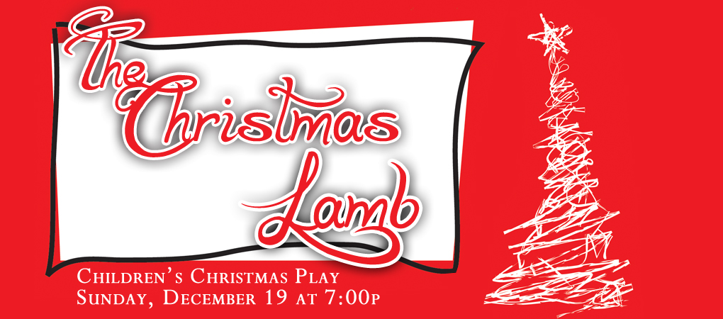 New Life Church | Events | Children's Ministry Christmas Program